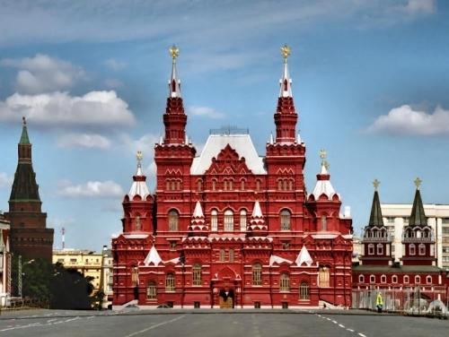 Các thông tin sơ bộ về học bổng du học tại Liên bang Nga năm 2018 (Có đề thi tham khảo)