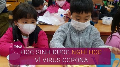 Cho học sinh nghỉ học để phòng, chống dịch bệnh nCoV từ ngày 10/02 - 16/02/2020