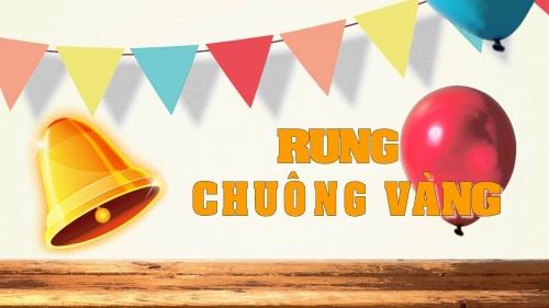 Kế hoạch tổ chức ngoại khóa rung chuông vàng năm học 2018-2019