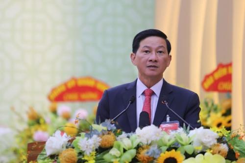 Kết quả bầu cử Đại hội Đảng bộ tỉnh Lâm Đồng lần thứ XI, nhiệm kỳ 2020 - 2025