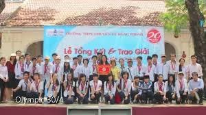 MV THPT chuyên Bảo Lộc 1