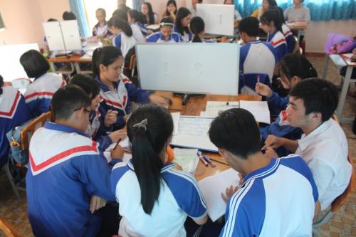 Thông báo tuyển sinh lớp 10 NH 2019 – 2020 của Trường THPT Chuyên Bảo Lộc: