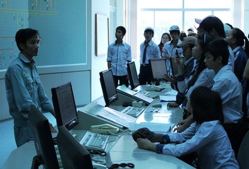 Trường chuyên Bảo Lộc sau 1 năm khởi động
