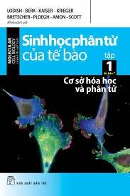 Giới thiệu sách Sinh học phân tử