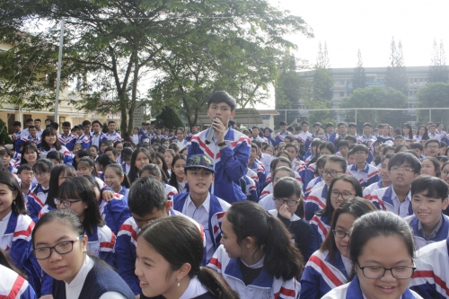 Lịch thi tuyển sinh vào lớp 10 trường THPT Chuyên Bảo Lộc
